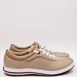 Keds Leather Sneakers A41